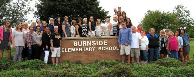 About Us Burnside Red Wing Public Schools Isd 256