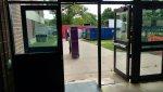 TBMS New Purple Lockers