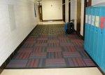 Test Carpet Area