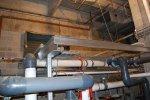 TBMS Pool Ready for New Dehumidifier