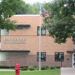 Colvill Family Center